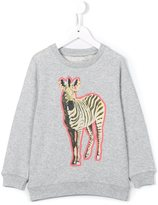 Stella McCartney 'Betty' sweatshirt - kids - Cotton - 6 yrs