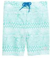 Vineyard Vines Fish Gate Board Shorts