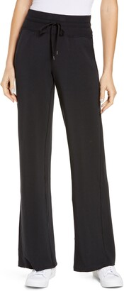 Zella Peaceful Wide Leg Sweatpants