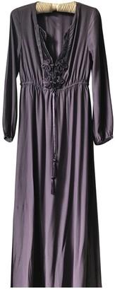 Calypso St. Barth \N Silk Dress for Women