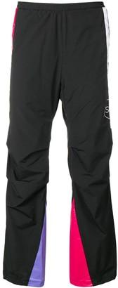 Brandblack Colour Block Trousers
