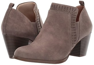 LifeStride Jovie (Ash) Women's Shoes
