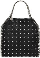 Stella McCartney Mini Bella Studded Stars Shoulder Bag