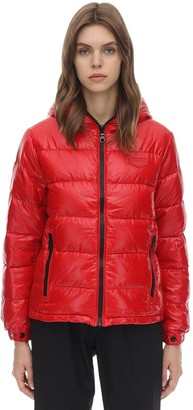 Duvetica Kuma Nylon Down Jacket