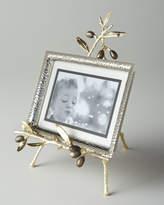 Michael Aram Olive Branch Easel Picture Frame