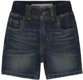 Levi's Baby Boy Denim-Like Shorts