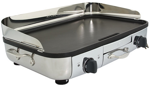 All-Clad Electric Griddle