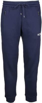Michael Kors Pantalone Solid F Terry