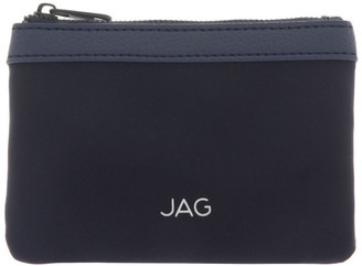 Jag Audrey Nylon Zip Top Coin Purse