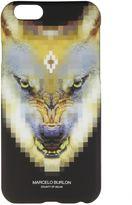 Marcelo Burlon County of Milan Blurred Design Iphone Case