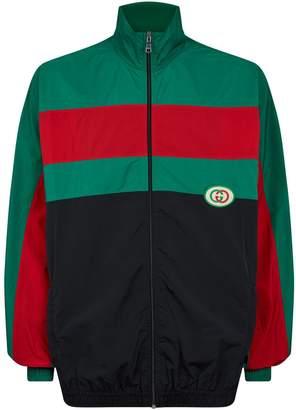 Gucci Waterproof Jacket