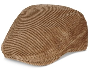 Levi's Men's Oversized Corduroy Ivy Hat