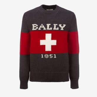 Bally Wool Sweater