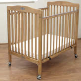 L.A. Baby Baby Crib with Mattress