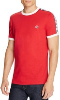 Fred Perry Ringer Crewneck Tee