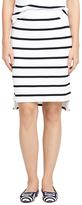 Brooks Brothers Stripe Skirt