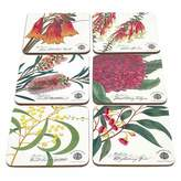 Maxwell & Williams Botanic Coaster (Set of 6)