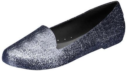 Melissa Virtue Special Gray Glitter