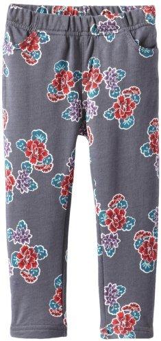 Tea Collection Girls 2-6X Ft Printed Pants