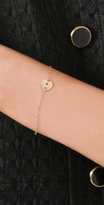 Mini Heart Chain Bracelet