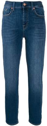 7 For All Mankind classic bootcut jeans