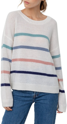 Rails Perci Striped Sweater