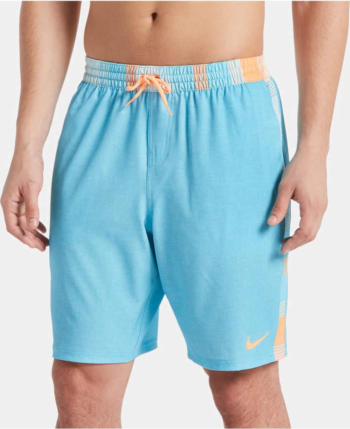fb38a35437 Nike Swim Trunks - ShopStyle