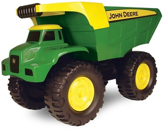 John Deere 21-Inch Big Scoop Dump Truck by Tomy
