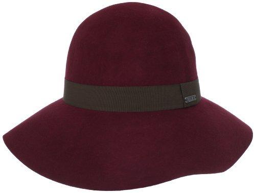 Roxy Juniors Autumn Fashio Felt Hat W...