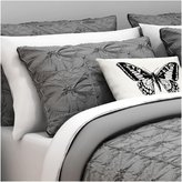 Republic Knotted Squares Duvet Cover