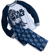Disney R2-D2 Sleep Set for Men - Star Wars