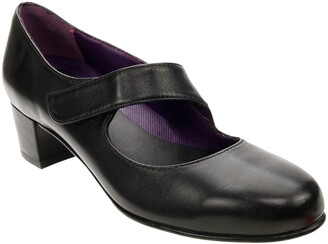 David Tate Sterling Mary Jane Pump