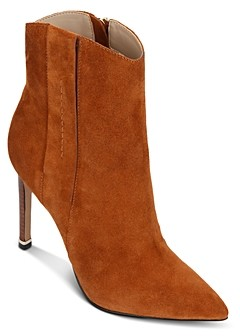 Kenneth Cole Women's Riley High-Heel Western Booties