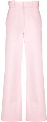 Loewe High Waist Trousers