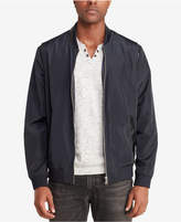 Sean John Men's Lightweight Zip-Front Jacket