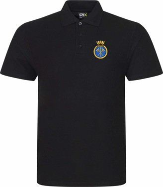 Military Online Combat Medic RAMC Text Embroidered Logo Official Full Zip Heavyweight Fleece Jacket