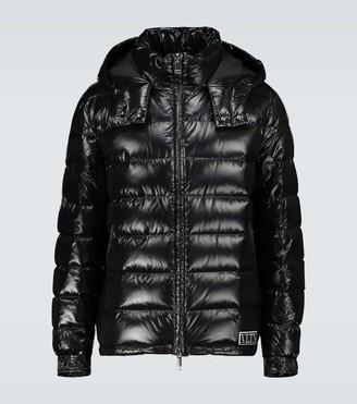 Valentino VLTN logo down jacket