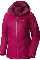 Columbia Whirlibird 3-In-1 Jacket