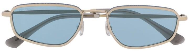 Jimmy Choo Eyewear Gal sunglasses