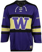 Colosseum Men's Washington Huskies Open Net Ii Hockey Jersey