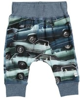 Molo Infant Boy's Sammy Print Jogger Pants