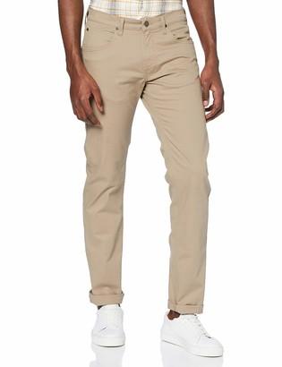 Lee Men's 5 Pocket Trouser