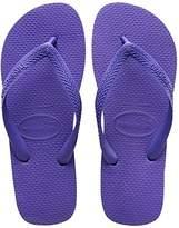 Havaianas Top, Unisex Adults' Flip Flops, ( 0719), 1/2 UK (33/34 Brazilian) (35/36 EU)