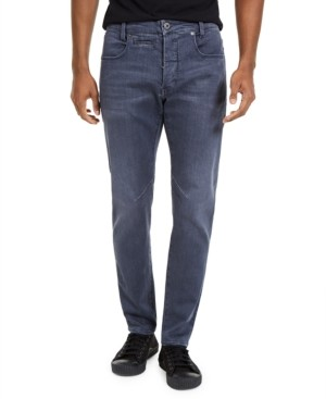 G Star Men's D-Staq Slim-Fit Stretch Jeans