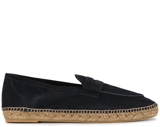 Castaner Nacho T loafer-style espadrilles