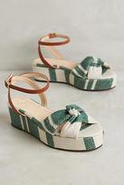 Castaner Angela Flatform Sandals