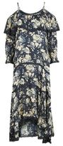 Denim & Supply Ralph Lauren Cadence Printed Dress