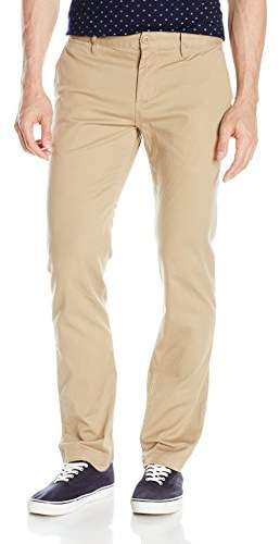 DC Men's Worker Slim Chino 32 Pant