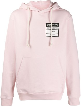 Maison Margiela Stereotype hoodie