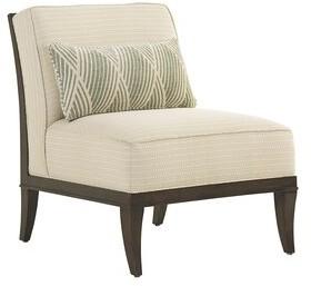 Lexington MacArthur Park Slipper Chair